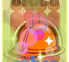 Disco Retro by SquareDog