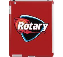 Rotary Engine - Dorito Power iPad Case/Skin