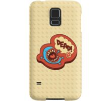 Drop Dead Samsung Galaxy Case/Skin