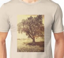 The Old Rock Elm Unisex T-Shirt