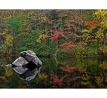 New England Landscape Photography 012 Photographic Print