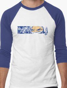 Ninja Nights 2 Men's Baseball ¾ T-Shirt