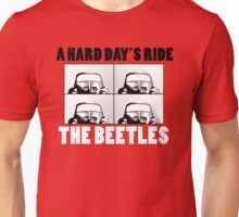 A hard Day's Ride Unisex T-Shirt