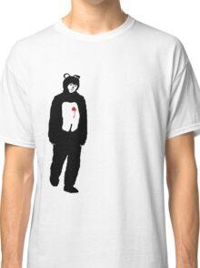 Sad Panda Classic T-Shirt