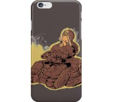 Napalm Mashup iPhone Case/Skin