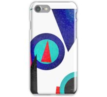 Abstract 169C iPhone Case/Skin