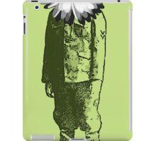Daisy War iPad Case/Skin