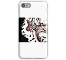 The Whaler iPhone Case/Skin