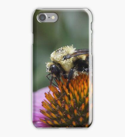 Pretty in Pollen iPhone Case/Skin