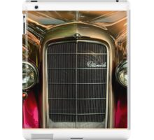 """"""" Olds it is and very Mobile """" iPad Case/Skin"""