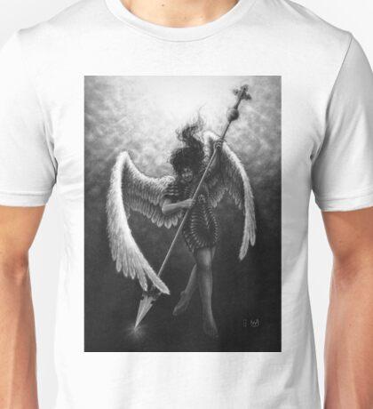 Quis ut Deus Unisex T-Shirt