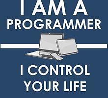 I am a programmer by dominikt