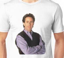Jerry Seinfeld  Unisex T-Shirt