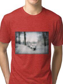 Take a Seat Tri-blend T-Shirt