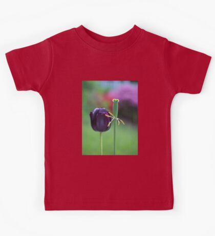 Tulips Kids Tee