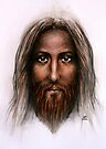 Jesus Christ by Wieslaw Borkowski Jr.