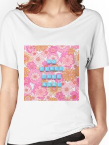 No Place Like Home Women's Relaxed Fit T-Shirt