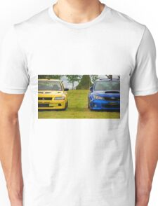 Rally Rivals Unisex T-Shirt