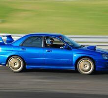 Speed by katsie78