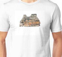 traian bridge ruins Unisex T-Shirt