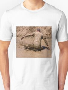 Splash Down - Survival Training Unisex T-Shirt