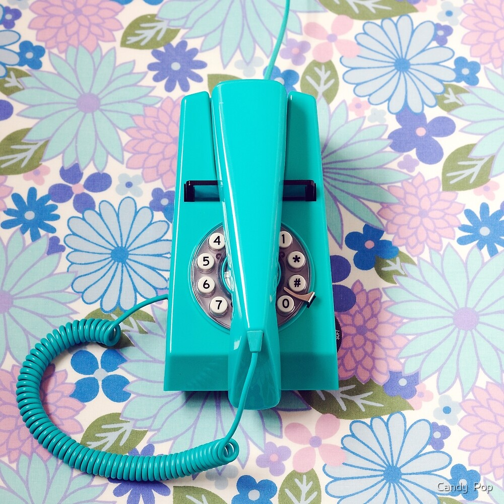Trim Phone by Candypop