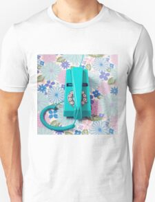 Trim Phone Unisex T-Shirt
