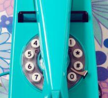 Trim Phone Sticker