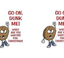 Dunk me!! by mondemporium