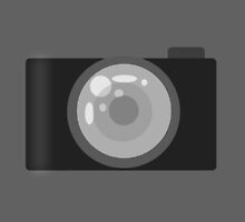 Camera by MissCellaneous