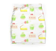 Japanese Sweets Mini Skirt