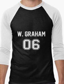 Warren Graham Jersey T-Shirt