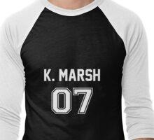 Kate Marsh Jersey Men's Baseball ¾ T-Shirt