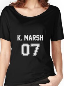 Kate Marsh Jersey Women's Relaxed Fit T-Shirt
