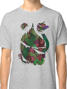 Tentacles within Classic T-Shirt