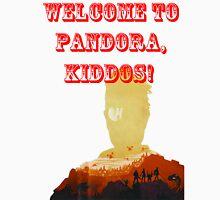 Welcome to pandora Unisex T-Shirt