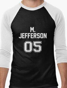 Mark Jefferson Jersey T-Shirt