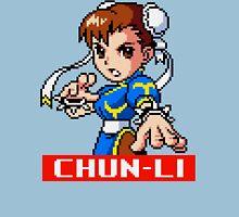 Chun-Li (MM) Unisex T-Shirt