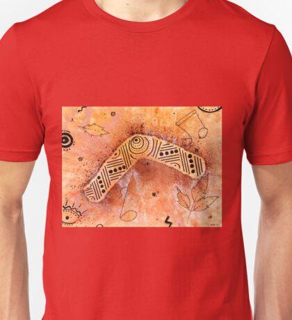 Boomerang Notes T-Shirt