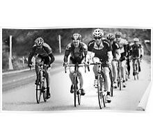 Taupo to Napier race Poster