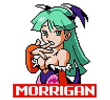 Morrigan (MM) Photographic Print