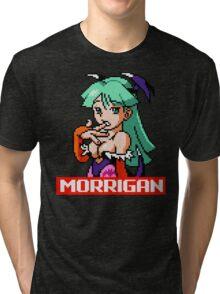 Morrigan (MM) Tri-blend T-Shirt