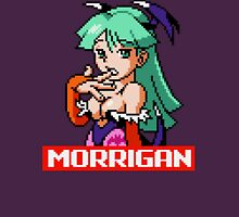 Morrigan (MM) Unisex T-Shirt