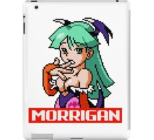 Morrigan (MM) iPad Case/Skin