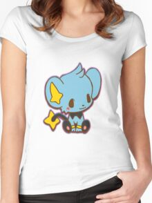 pokemon :) Women's Fitted Scoop T-Shirt