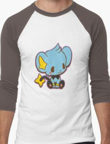 pokemon :) Men's Baseball ¾ T-Shirt