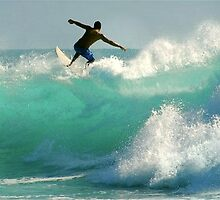 PREMIUM SURF by Scott  d'Almeida