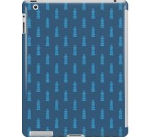 Sea Sailor Nautical Marine Pattern iPad Case/Skin