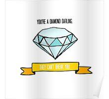 Diamond Darling Poster