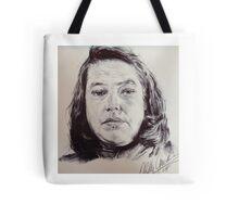 Kathy Bates Tote Bag